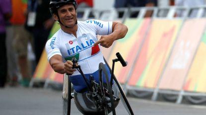 Alex Zanardi keert terug naar afdeling intensieve zorgen: toestand handbiker is instabiel