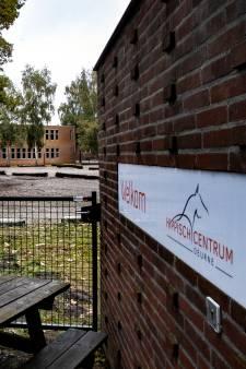 Wel kijkers, maar (nog) geen kopers voor Hippisch Centrum Deurne