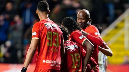 """Antwerp-spelers leveren deel van loon april in: """"Ongelofelijk trots dat iedereen zich flexibel en begripvol opstelt"""""""
