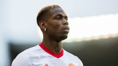 FIFA onderzoekt monstertransfer van Frans goudhaantje Paul Pogba naar Manchester United