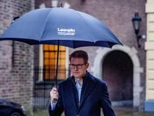 Minister Dekker zal gratieverzoek voor Van Laarhoven 'serieus bekijken'