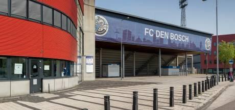 FC Den Bosch krijgt drie strafpunten, maar niet voor het nieuwe seizoen