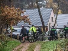 Voorlopig geen vignetplicht voor mountainbiken in Grenspark: 'Nog tot juli gratis crossen'