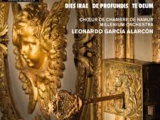 Pracht en praal van Versailles schalt door de speakers