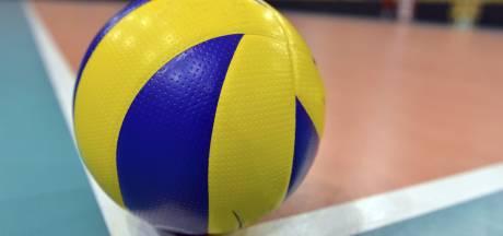 Topvolleybal Zwolle verliest eerste duel in kampioenspoule