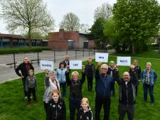 Nieuwegeinse wijk Doorslag verzet zich tegen komst badmintoncentrum in schoolgebouw
