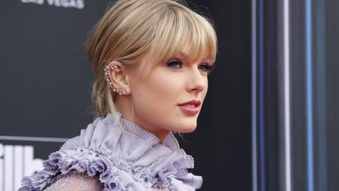 """Taylor Swift wil geen vragen over het moederschap krijgen: """"Daar ga ik geen antwoord op geven"""""""