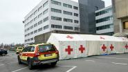 Drie corona-overlijdens in Sint-Trudo Ziekenhuis in enkele uren tijd, maximumcapaciteit intensieve zorgen bereikt