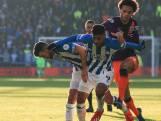City rekent simpel af met Huddersfield