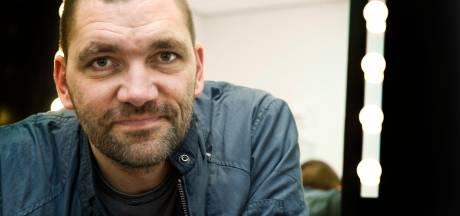 Eindhovenaar Theo Maassen kruipt in rol bankdirecteur in nieuwe VPRO-serie