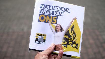 Drie nieuwkomers bij Vlaams Belang