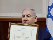 Israël wil dorp op Golanhoogten vernoemen naar Donald Trump