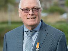 Liempdenaar Ben Smeltink ontvangt koninklijke onderscheiding