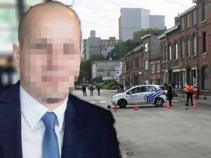 """Un homme cité devant le juge pour s'être réjoui du sort de Maxime Pans: """"Un bon flic est un flic mort"""""""