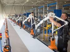 Gazelle produceert 15 miljoenste fiets