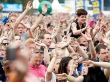 Gratis festival Parkpop start met 38e editie