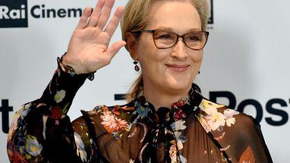 Meryl Streep in 2de seizoen Big Little Lies