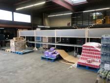 Distributiecentrum van Voedselbank verhuist naar Wateringen: nieuw gebouw veel zuiniger