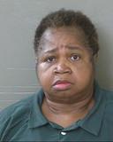 De verdachte Veronica Green Posey.