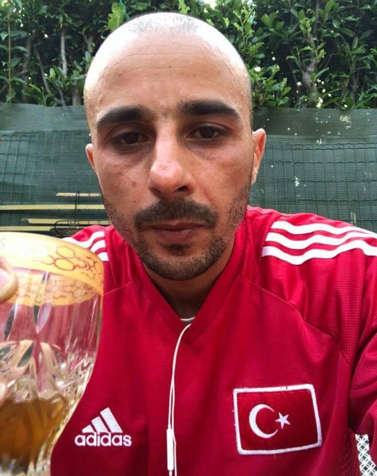 Dader Kamel S.