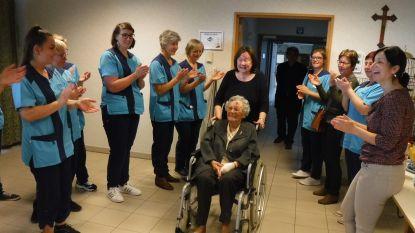 Onze-Lieve-Vrouw Gasthuis viert 102de verjaardag van Maria