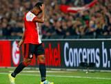 Feyenoord moet Tapia en Diks missen tegen Sjachtar