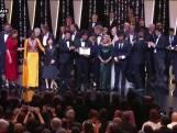Les gagnants du Festival de Cannes