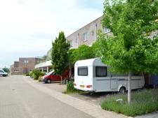 Politie na serie inbraken: zet je caravan niet voor het huis!