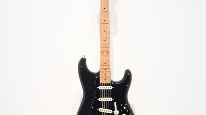 Pink Floyd-gitaar is duurste ooit