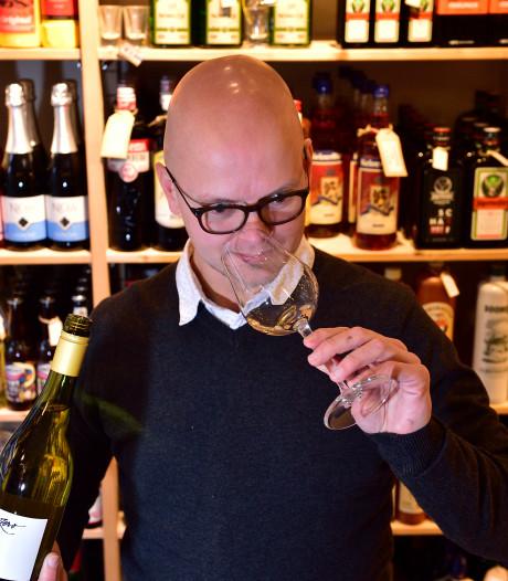 Alcoholvrije wijn is in opmars, merken ze ook in Waddinxveen