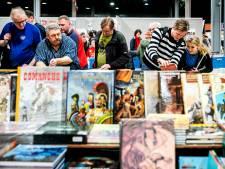 """Was 83ste Boekenbeurs ook de laatste? Organisator Boek.be vraagt bescherming tegen schuldeisers, maar is strijdvaardig: """"We laten Boekenbeurs niet zomaar kapot gaan"""""""