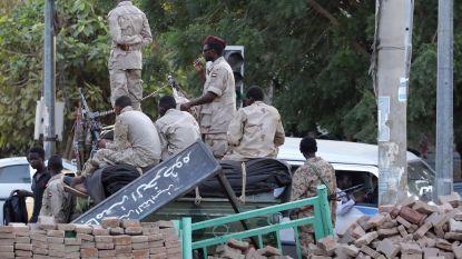 """""""Niet meer dan 46 doden"""" bij onderdrukking protesten volgens Soedanese overheid"""