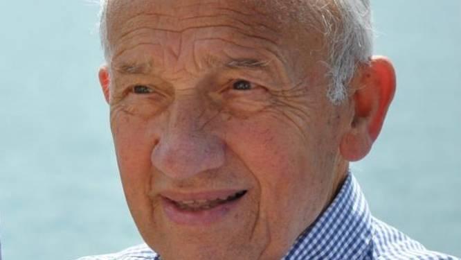 """Ere-schepen Herman Van Wilder (90) overleden: """"Je kon met hem geen ruzie maken of je moest zelf een slecht mens zijn"""""""