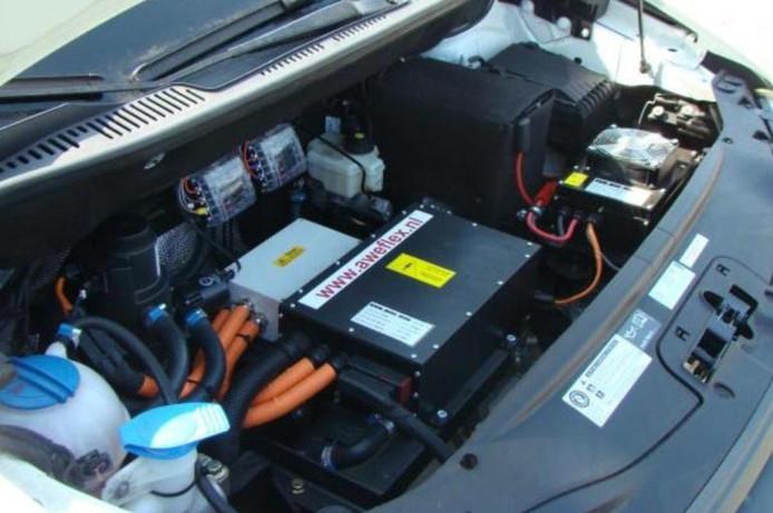 Elektrische Bedrijfswagen Uit Helmond Overig Ed Nl