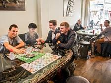Rotterdam raakt ook in trek bij drugstoeristen