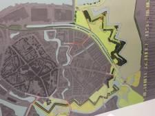 Hoge uitkijktoren zorgt in 2019 voor zicht op de linies van Doesburg