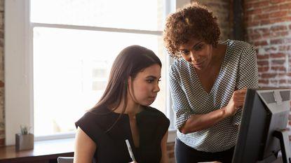 Seksisme op de werkvloer verleden tijd? Niet in België helaas