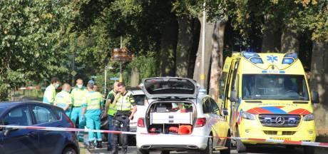 Man (80) uit Neede wordt onwel achter het stuur en overlijdt op oude N18 in Eibergen