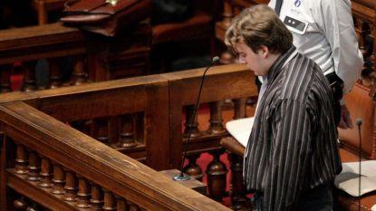 Hans Van Themsche vraagt vandaag vervroegde vrijlating aan, vader van Luna (2) pas gisteren ingelicht