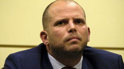 Francken kan zich niet vinden in vrijlating Soedanees door Brusselse rechtbank