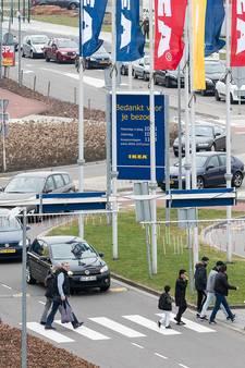 Bedrijven op Nieuwgraaf in Duiven schreeuwen om aanpak van verkeerssituatie
