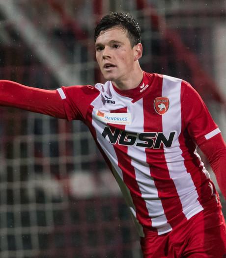 FC Twente presenteert woensdag Tom Boere