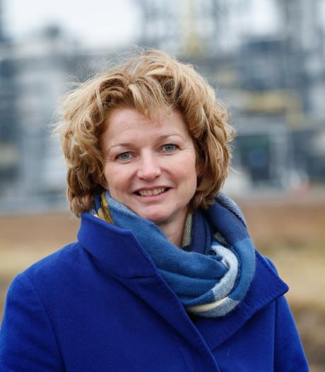 """Marjan van Loon bij Spraakvermaak: """"Natuurlijk staat Shell garant voor de NAM"""""""