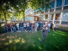 Keuzevrijheid bepalend voor sterke groei Markland College Oudenbosch