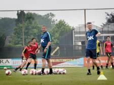 Ruud Brood: 'NAC heeft altijd een streepje voor'