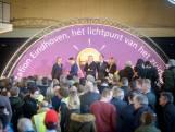 'Eindhoven Centraal, dat zou mooi zijn'