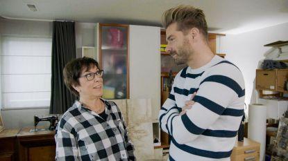 Kobe Ilsen kookt voor de speciaalste vrouw uit zijn leven