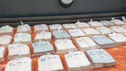 Brussels gerecht verbrandt Antwerpse tip  van 650 kg cocaïne: bende gaat vrijuit