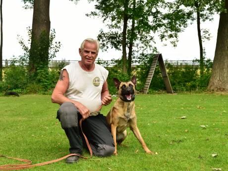 Voorzitter hondenclub Ter Aar: 'Voor mij is een hond een 'hij''