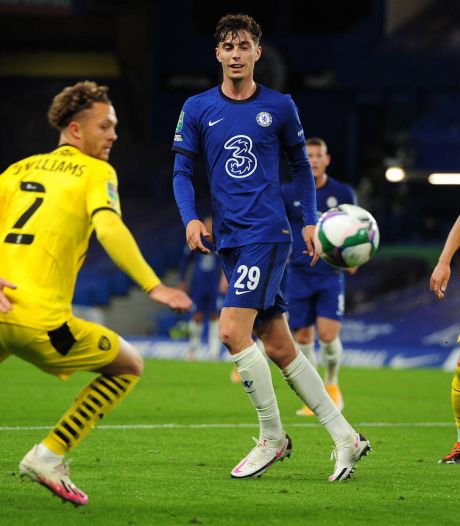 Arsenal, Chelsea en Everton door in Carabao Cup, Veltman en Pröpper winnen met Brighton